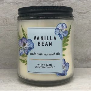 😍 2/$20 Bath & Body Works Vanilla Bean Candle